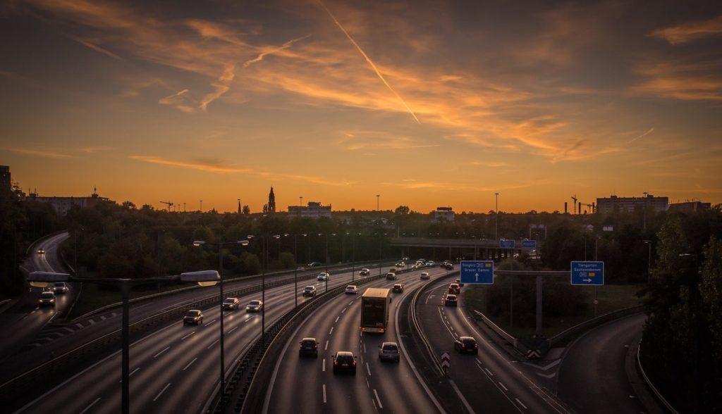 Transportunternehmen Hamburg