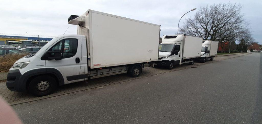 Gofman Transport Autos