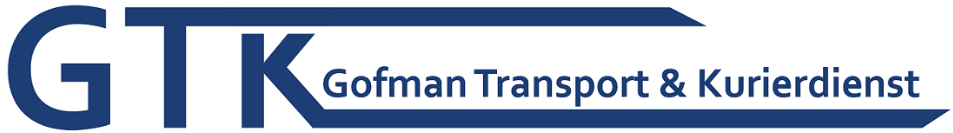 Gofman Transport & Kurierdienst